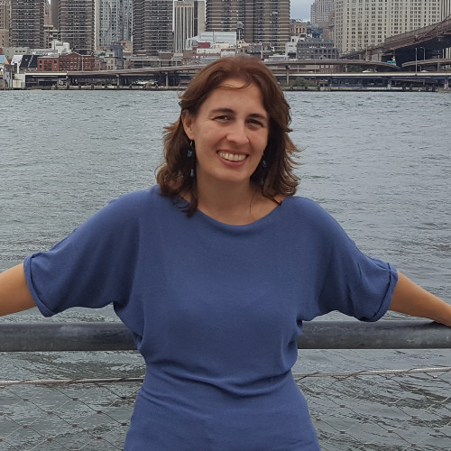 Dott.ssa Anna Di Stefano